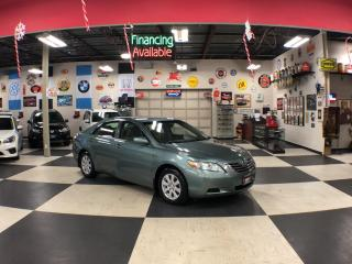 Used 2007 Toyota Camry HYBRID 4dr Sdn for sale in North York, ON