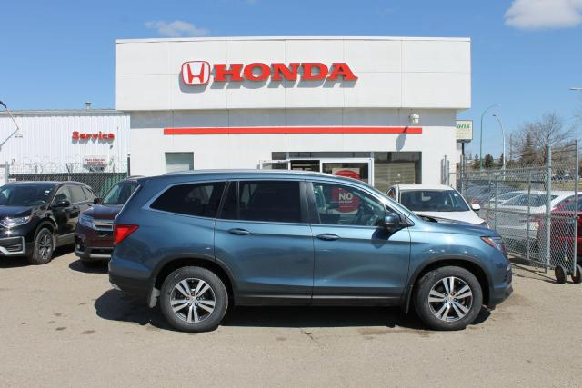 2016 Honda Pilot EX-L NAVI HEATED SEATS V6 AWD