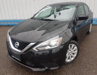 Used 2018 Nissan Sentra 1.8 SV *HEATED SEATS* for sale in Kitchener, ON