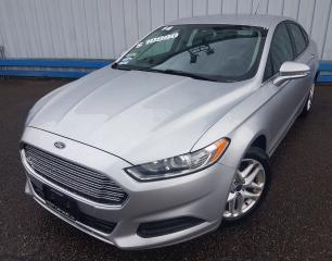Used 2014 Ford Fusion SE *BLUETOOTH* for sale in Kitchener, ON