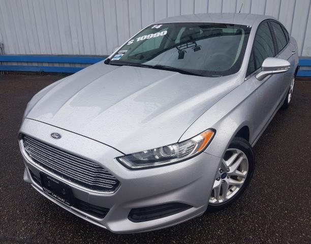 2014 Ford Fusion SE *BLUETOOTH*