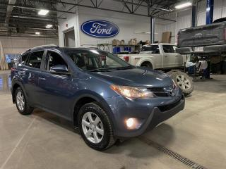 Used 2013 Toyota RAV4 LIMITED | AWD | 8 mags for sale in St-Eustache, QC