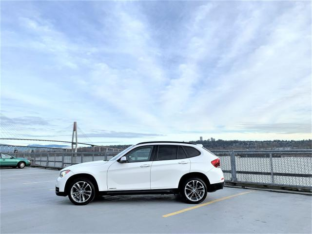 2014 BMW X1 xDrive28i - EXEC + SPORT + TECH + PREMIUM PKG