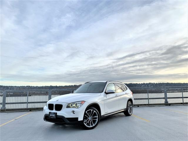 2014 BMW X1 $157 Bi-Weekly $0 Down- EXEC + SPORT + TECH + PREM