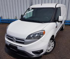 Used 2016 RAM ProMaster City SLT for sale in Kitchener, ON