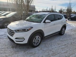 Used 2017 Hyundai Tucson SE; BLUETOOTH, BACKUP CAM, HEATED SEATS, A/C AND MORE for sale in Edmonton, AB