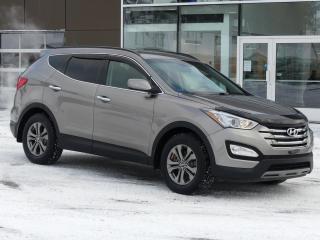 Used 2014 Hyundai Santa Fe Sport Premium AWD, 63$/sem taxes inc. for sale in St-Georges, QC