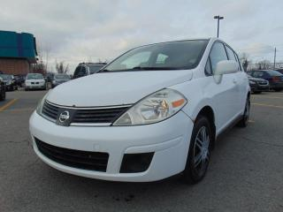 Used 2009 Nissan Versa *****AUTOMATIQUE******ECONOMIQUE****** for sale in St-Eustache, QC