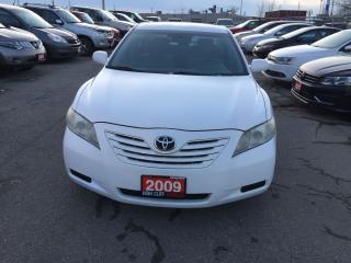 Used 2009 Toyota Camry 4 Dr Auto LE for sale in Etobicoke, ON