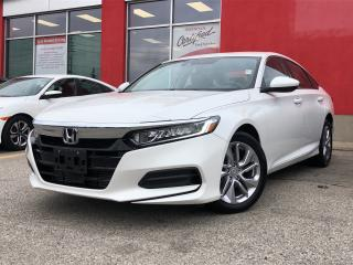 Used 2018 Honda Accord LX for sale in Toronto, ON