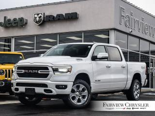 New 2020 RAM 1500 Big Horn for sale in Burlington, ON