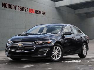 Used 2016 Chevrolet Malibu 4dr Sdn LT w-1LT for sale in Mississauga, ON