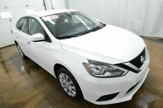 Used 2018 Nissan Sentra GREAT DEAL ,7000 KM LIKE BRAND NEW ,BLUETOOTH ,BACKUP CAMERA  S MODEL for sale in Ajax, ON