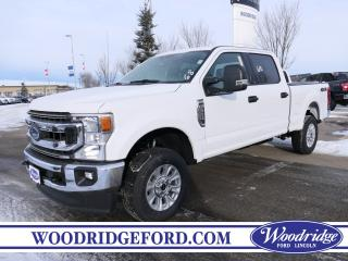 New 2020 Ford F-350 XLT for sale in Calgary, AB