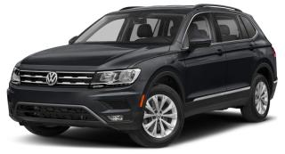 New 2019 Volkswagen Tiguan Highline for sale in Surrey, BC