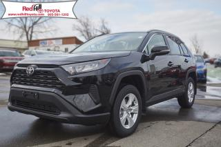 New 2020 Toyota RAV4 LE for sale in Hamilton, ON