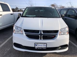New 2019 Dodge Grand Caravan CVP/SXT for sale in Concord, ON