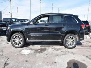 New 2020 Jeep Grand Cherokee Summit for sale in Concord, ON
