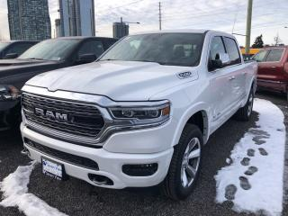New 2020 RAM 1500 Limited for sale in Concord, ON