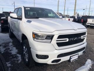 New 2020 RAM 1500 Big Horn North Edition for sale in Concord, ON