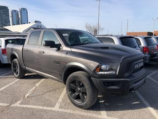 New 2019 RAM 1500 Classic SLT for sale in Concord, ON