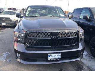 New 2019 RAM 1500 Classic ST for sale in Concord, ON