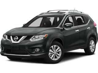 New 2016 Nissan Rogue SV for sale in Scarborough, ON