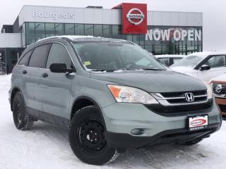 Used 2011 Honda CR-V LX POWER WINDOWS/LOCKS/MIRRORS for sale in Midland, ON