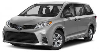Used 2020 Toyota Sienna LE 8-Passenger SAVE BIG ON THIS DEMO MODEL! CALL FOR DETAILS for sale in Etobicoke, ON