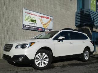 Used 2016 Subaru Outback Touring*92$/sem*toit*camera*mags*awd for sale in Richelieu, QC