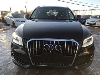 Used 2013 Audi Q5 2.0L for sale in Gloucester, ON