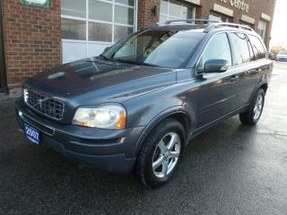 Used 2007 Volvo XC90 V-8 AWD for sale in Weston, ON