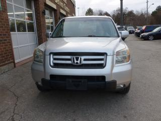 Used 2006 Honda Pilot EX-L for sale in Weston, ON