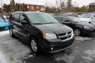 Used 2011 Dodge Grand Caravan Familiale 4 portes SXT for sale in Lemoyne, QC