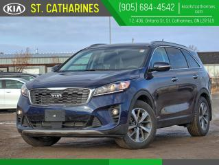 Used 2020 Kia Sorento EX V6 | Panoramic Roof | Blindspot Alert | Leather for sale in St Catharines, ON