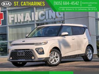 Used 2020 Kia Soul EX | Blindspot Alert | Lane Assist | Android Auto for sale in St Catharines, ON