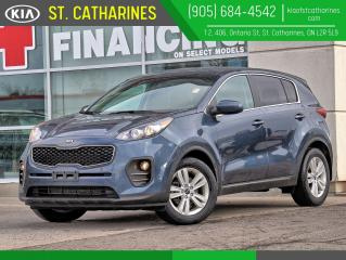Used 2017 Kia Sportage LX | Heated Seat | Backup Cam | Alloy for sale in St Catharines, ON