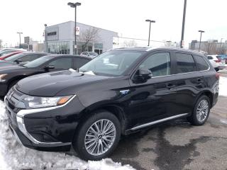 New 2020 Mitsubishi Outlander Phev LE S-AWC for sale in Mississauga, ON