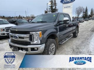 Used 2017 Ford F-350 XLT Heated Seats - Remote Start for sale in Calgary, AB