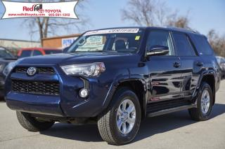 Used 2014 Toyota 4Runner SR5 V6 for sale in Hamilton, ON