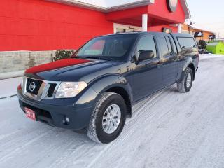 Used 2017 Nissan Frontier SV for sale in Cornwall, ON
