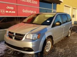 Used 2012 Dodge Grand Caravan SXT PLUS, REAR DVD, REAR CLIMATE, STOW AND GO! for sale in Edmonton, AB