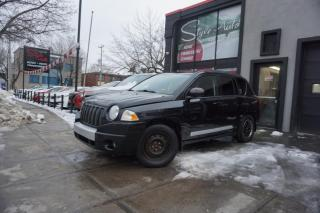Used 2010 Jeep Compass 4 RM, 4 portes, Limited for sale in Laval, QC
