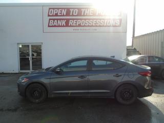 Used 2017 Hyundai Elantra GLS for sale in Toronto, ON