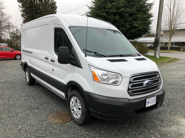 2019 Ford Transit 250 CARGO 3.5L ECO 6 SPD AUTO