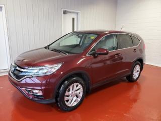Used 2016 Honda CR-V EX AWD for sale in Pembroke, ON