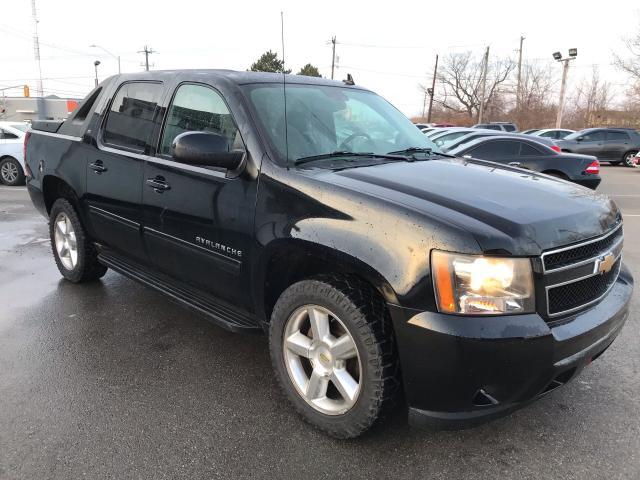 2011 Chevrolet Avalanche LT ** TOW PKG, AUTOSTART , CRUISE **