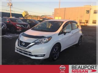 Used 2017 Nissan Versa Note 1.6 SL CVT ***16 000 KM*** for sale in Beauport, QC