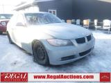 Photo of Silver 2006 BMW 325
