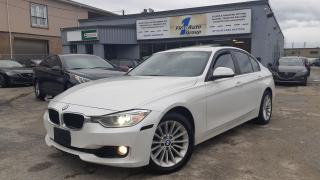 Used 2013 BMW 3 Series 328i xDrive for sale in Etobicoke, ON